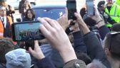 Tłumy na lotnisku w Mediolanie. Kibice przywitali Zlatana