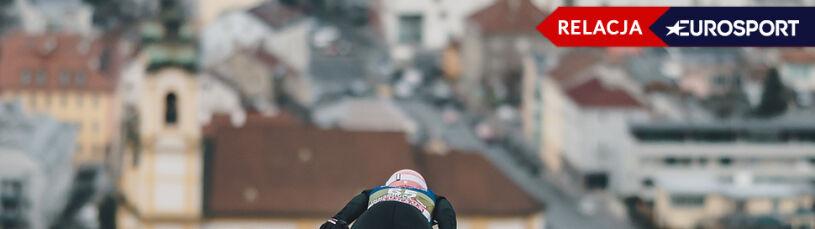 Konkurs TCS w Innsbrucku [RELACJA]