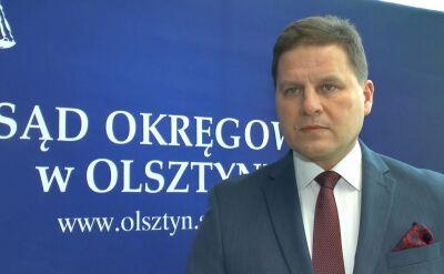 Sędzia Juszczyszyn wezwał szefową Kancelarii Sejmu na przesłuchanie
