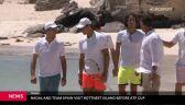 Nadal i spółka gotowi na ATP Cup
