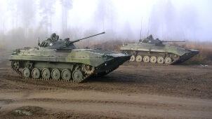 Twórca radzieckich wozów bojowych nie żyje
