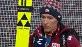 Hula po konkursie w Innsbrucku