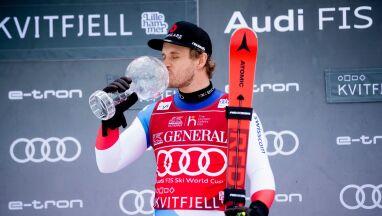 Inauguracja alpejskiego Pucharu Świata w Soelden bez udziału kibiców