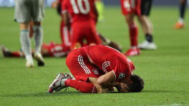 Łzy radości na koniec. Lewandowski zdobył upragniony tytuł