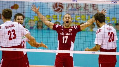 Co za powrót Polaków! Iran ograli w pięciu setach