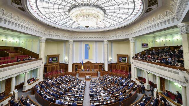 Wicepremier Ukrainy: Rosja prowadzi wojnę przeciwko Zachodowi