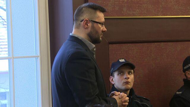 """Siedzi za udział w zabójstwie """"Pershinga"""", walczy o 35 milionów za Papałę"""