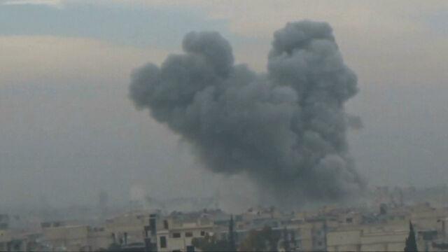 Waszyngton reaguje na atak chemiczny w Syrii. Krytykuje Rosję