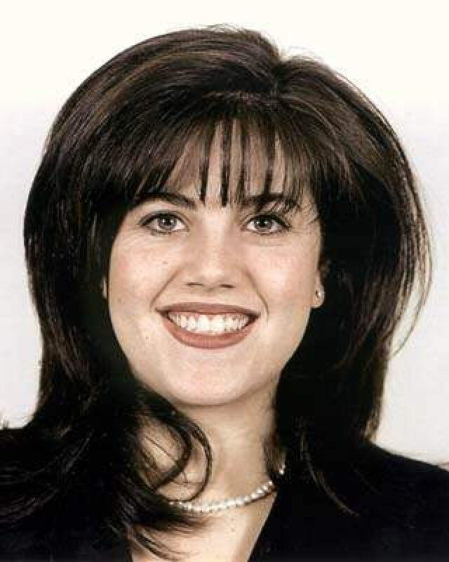 """Lewinsky po latach w telewizji. """"Byłam najbardziej upokorzoną kobietą na świecie"""""""