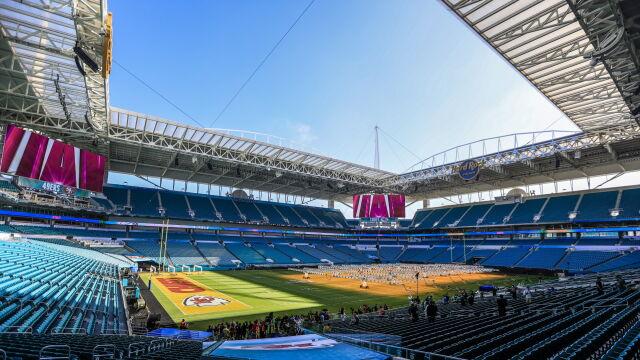 Super Bowl 2020. San Francisco 49ers i Kansas City Chiefs powalczą o miejsce w historii