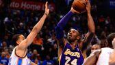 Ile razy Kobe Bryant okrążył Ziemię?