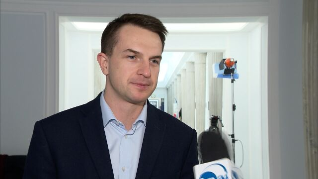 Szłapka o powołaniu Andruszkiewicza na wiceministra