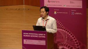 Miał zmodyfikować geny niemowląt. Chiński naukowiec usłyszał wyrok