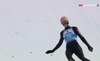 Geiger wygrał kwalifikacje w Garmisch-Partenkirchen