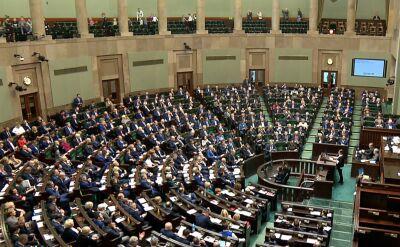 Prezydencki rzecznik przypomina o ustawie w sprawie frankowiczów