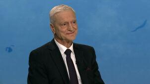 Profesor Michał Kleiber o rozwoju sztucznej inteligencji