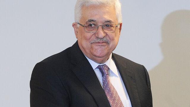 Prezydent Autonomii Palestyńskiej zrezygnował z funkcji szefa OWP