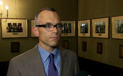 Okręgowa Rada Adwokacka odwołała ze stanowiska adwokata, który kandyduje do Sądu Najwyższego