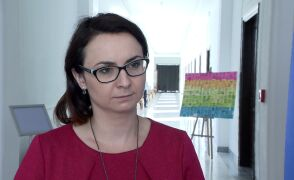 Gasiuk-Pihowicz: polityków PiS nikt nie szanuje