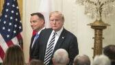 """Andrzej Duda o utworzeniu """"Fortu Trump"""""""