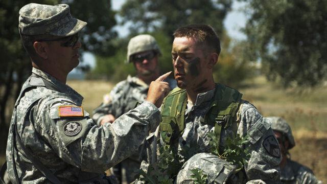 Kryzys w armii USA. Brakuje chętnych do służby