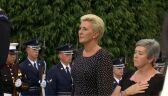 Prezydent Duda złożył wieniec na Grobie Nieznanych Żołnierzy w Arlington