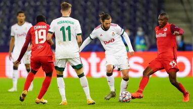 Cenny wynik Lokomotiwu w Salzburgu. Krychowiak i Rybus rozegrali całe spotkanie