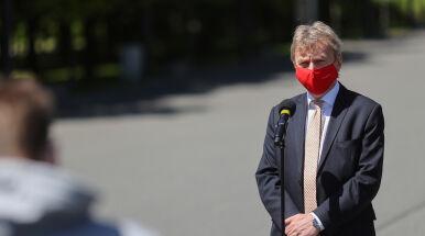 Zbigniew Boniek zakażony koronawirusem.