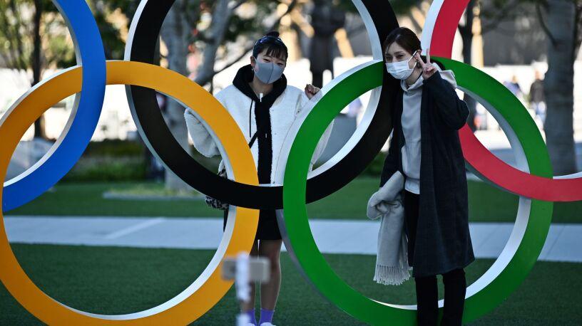 Zaskakujące słowa w sprawie igrzysk.