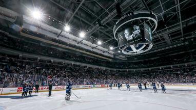 Zmarł najbardziej utytułowany hokeista w historii NHL
