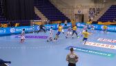 Najlepsze akcje z meczu FC Porto - Łomża VIVE Kielce w 6. kolejce Ligi Mistrzów piłkarzy ręcznych