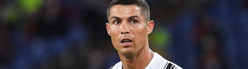 Ronaldo pod lupą prokuratury. Wszczęto oficjalne śledztwo