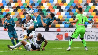 Ibrahimović zachwycił. Gol na wagę zwycięstwa