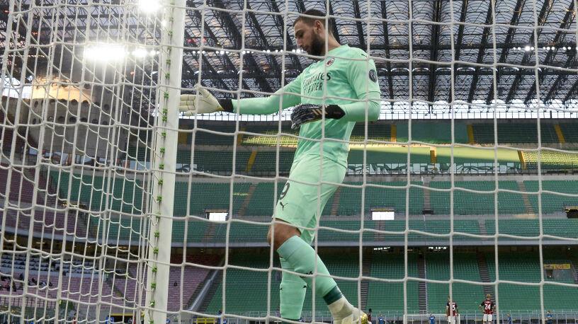 Milan osłabiony przed hitem Serie A. Gwiazda z pozytywnym wynikiem testu