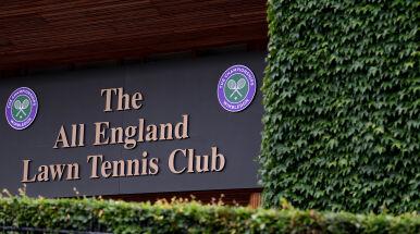 Rekompensata za odwołanie Wimbledonu. Ponad 10 mln funtów trafi do sportowców