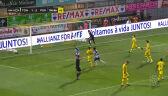 Skrót meczu Tondela - Porto w 31. kolejce ligi portugalskiej
