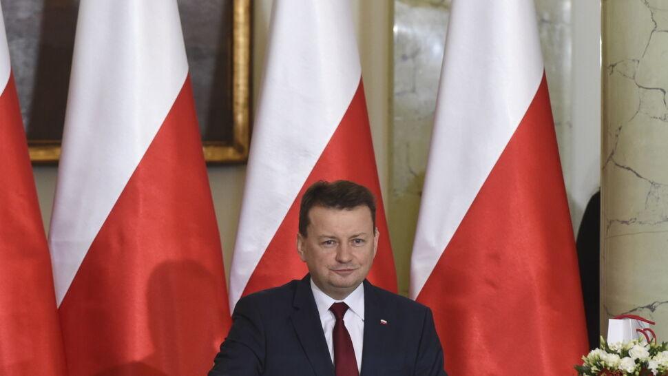 """Zaufany człowiek Kaczyńskiego z """"zakonu PC"""". Mariusz Błaszczak, nowy szef MON"""