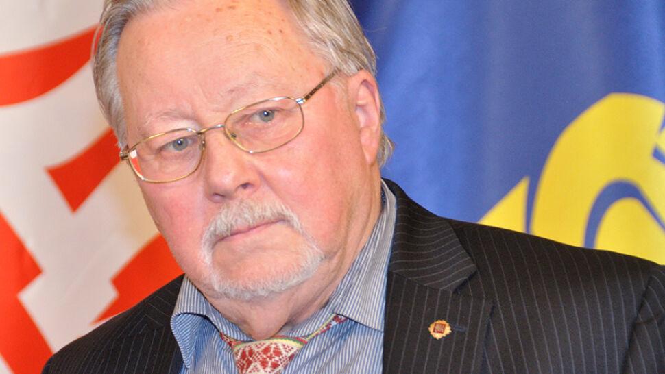 """""""Jesteśmy zagrożeni jak nigdy dotąd"""". Litwa 27 lat po wydarzeniach styczniowych"""