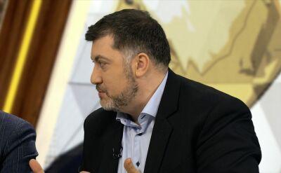 Dziambor o wyborze Piotrowicza i Pawłowicz do Trybunału Konstytucyjnego