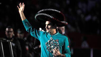 Federer na arenie walk byków. Padł rekord frekwencji
