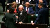 Posłanka PiS zagłosowała przeciwko kandydaturze Stanisława Piotrowicza