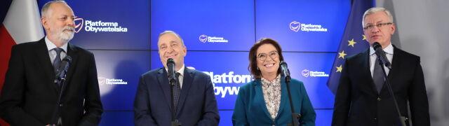 """""""Możemy obronić Polskę przed prezydentem Dudą"""""""