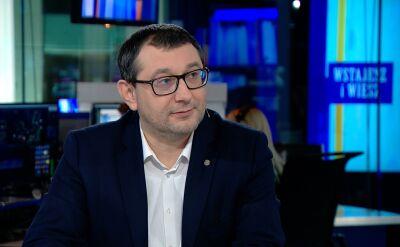 Dr hab. Mikołaj Cześnik o powtórzonym głosowaniu w Sejmie