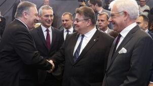 Czaputowicz: nie ma merytorycznych podstaw do krytyki NATO