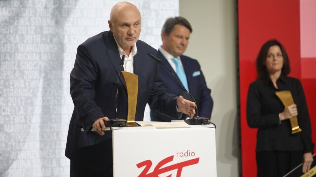 Adam Pieczyński laureatem Nagrody Specjalnej Radia ZET
