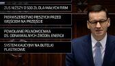 Mateusz Morawiecki w expose złożył nowe obietnice