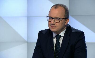 Bodnar: wybór Pawłowicz i Piotrowicza na sędziów TK będzie bezprawny