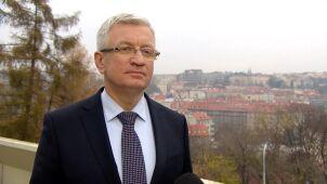 Jaśkowiak: mogę wygrać z Andrzejem Dudą