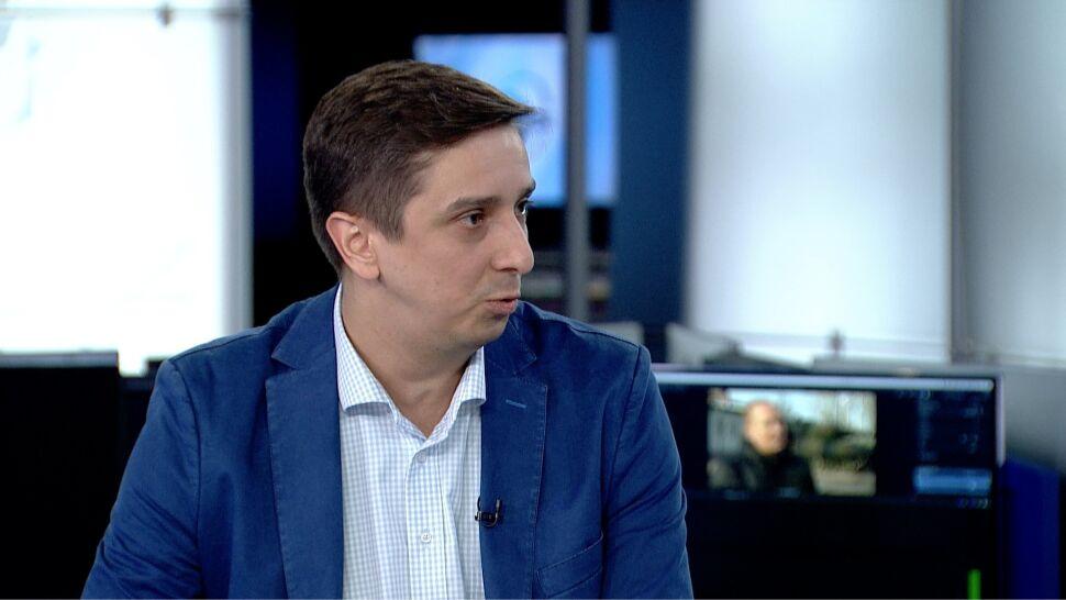 Jabrzyk: to, że podpisy pod listami poparcia Andruszkiewicza były sfałszowane, to fakt