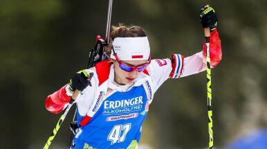 Wszystkie biegi biathlonowego Pucharu Świata w Canmore na żywo w Eurosporcie 1